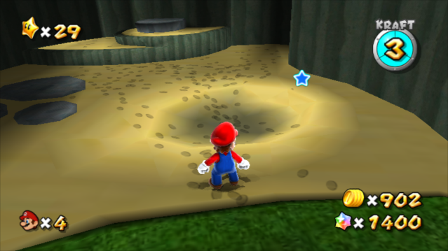 Week of Mario Mods Day 2: Super Mario Galaxy Showcase - Mario Party