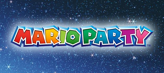 Mario Party Slide
