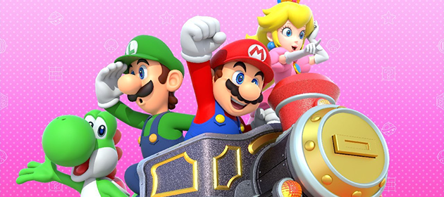 Mario Party 10 Review Roundup