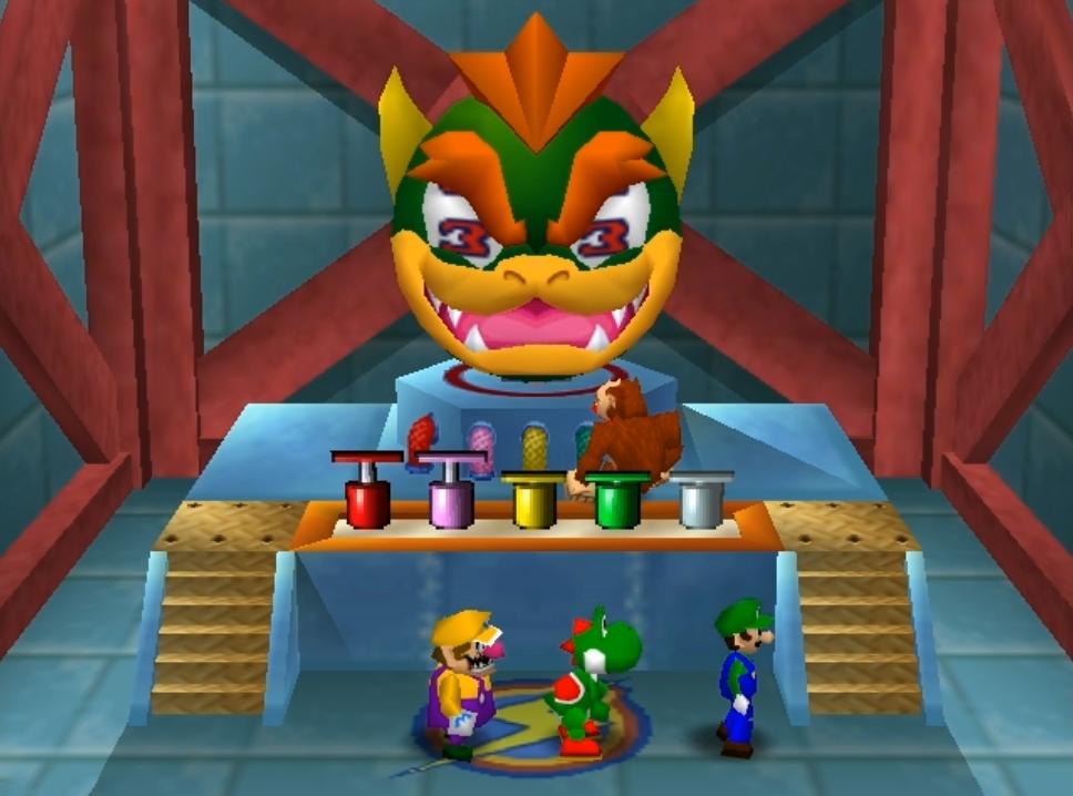 Mario Party 1 and Mario Party 2 Retrospective - Mario Party Legacy