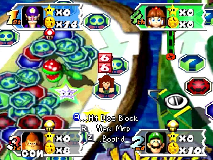 Mario Party 3 and Mario Party 4 Retrospective - Mario Party Legacy