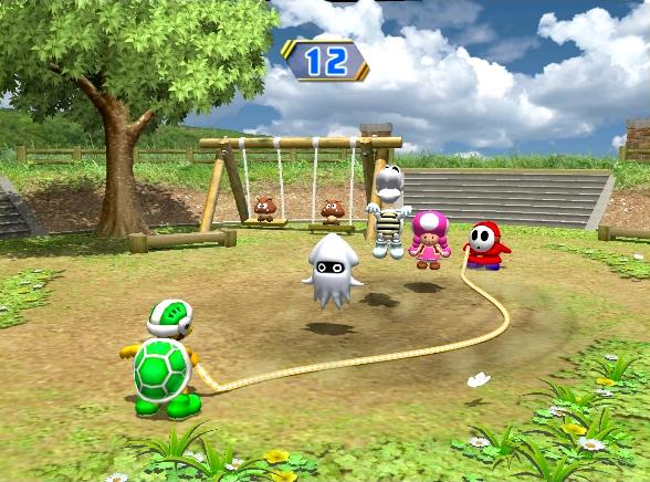 Mario Party 8 and Mario Party DS Retrospective - Mario Party