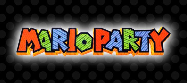 Mario Party Retrospective