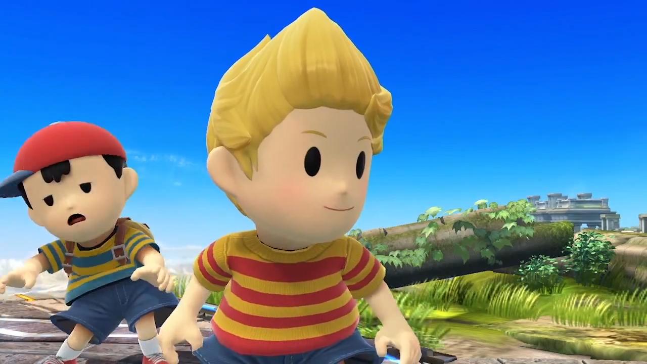 Super Smash Bros. Presentation Announced for June 14