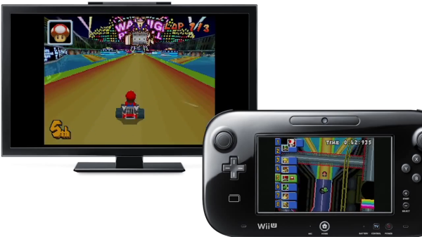 Nintendo 64 and DS Games Coming to the Wii U eShop - Mario