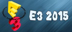 E3 2015 - Slide