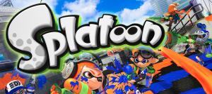 Splatoon - Slide