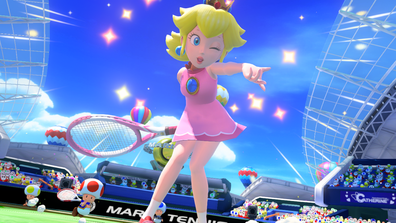 Check Out Images and Artwork for Mario Titles at E3 2015