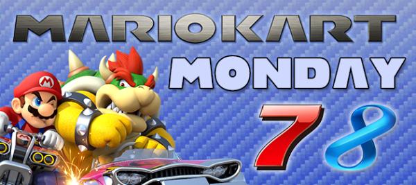 Mario Kart Monday