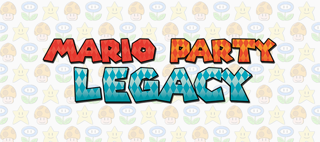 Welcome to the Latest Update to Mario Party Legacy!