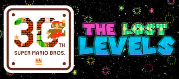 The Lost Levels: Episode 184 – Mario Music [Part 2]