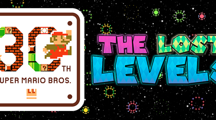 The Lost Levels: Episode 185 – The Super Mario Awards