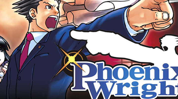 The Lost Levels: Episode 194 – Phoenix Wright: Ace Attorney