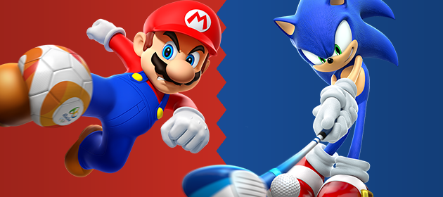 New Trailer, New Events, and More for Mario & Sonic at the 2016 Olympic Games