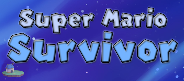 Super Mario Survivor #10 – Icy Worlds and Snowy Locales