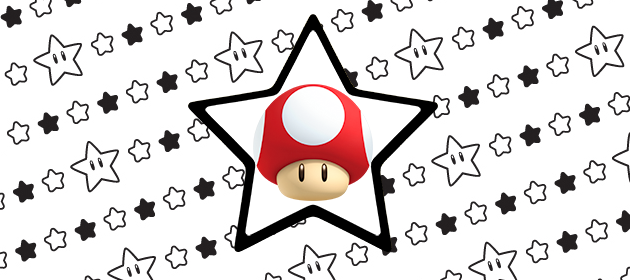 Mario Party Item Highlight #1 – Mushroom