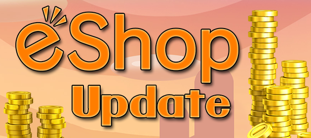 eShop Update: May 2016 Edition