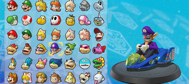 Did the April Update to Mario Kart 8 Add New Characters?