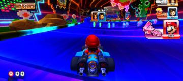 New Update Coming to Mario Kart Arcade Grand Prix DX