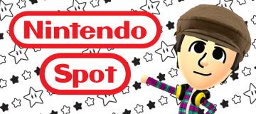 Nintendo Spot: 5/23/16 – 5/30/16