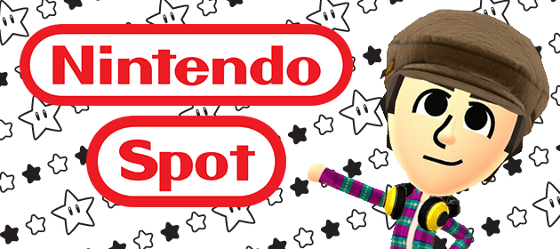 Nintendo Spot: 9/12/16 – 9/17/16