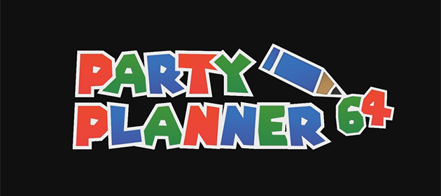 PartyPlanner64, The First Mario Party Custom Board Editor