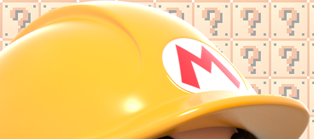 New Update and Course Deletion Guidelines for Super Mario Maker