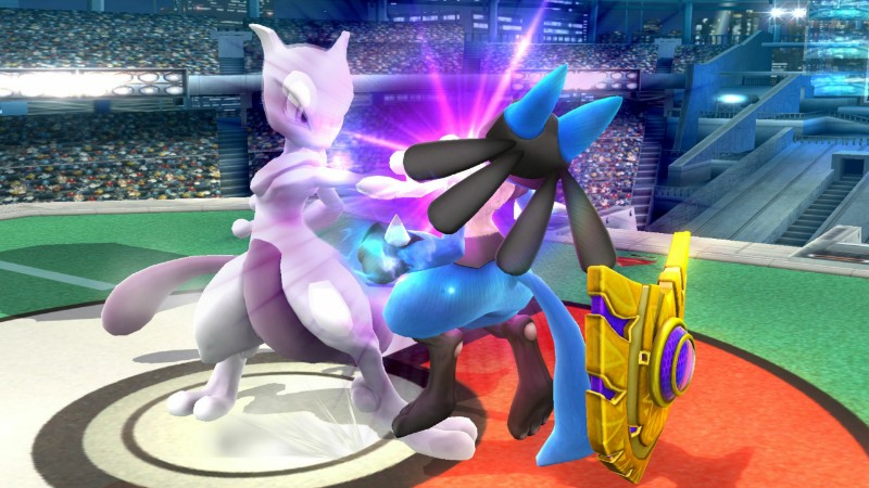 Mewtwo and chameleon hentai