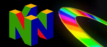 What is Your Favorite Nintendo 64 Music Track?