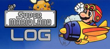 Super Mario Land Log #3- Arachniphobes and Scopophobes Beware!