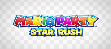 Nd Cube is Not Developing Mario Party: Star Rush