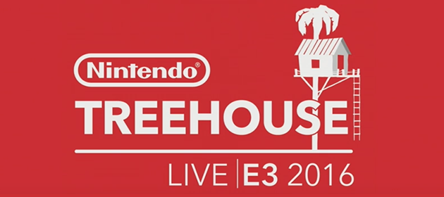 E3 2016: Watch the Treehouse Live for Mario Party and Paper Mario Here