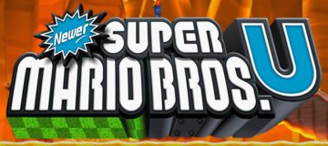 Fan-Made Newer Super Mario Bros. U Announced