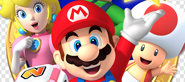 "Mario Party: Star Rush Rating Includes ""Online Interactivity"""