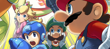Regular Tourneys for Super Smash Bros. for Wii U Coming to an End