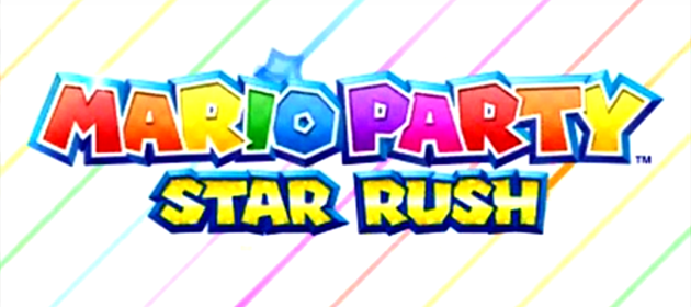 Mario Party: Star Rush Finally Released In North America