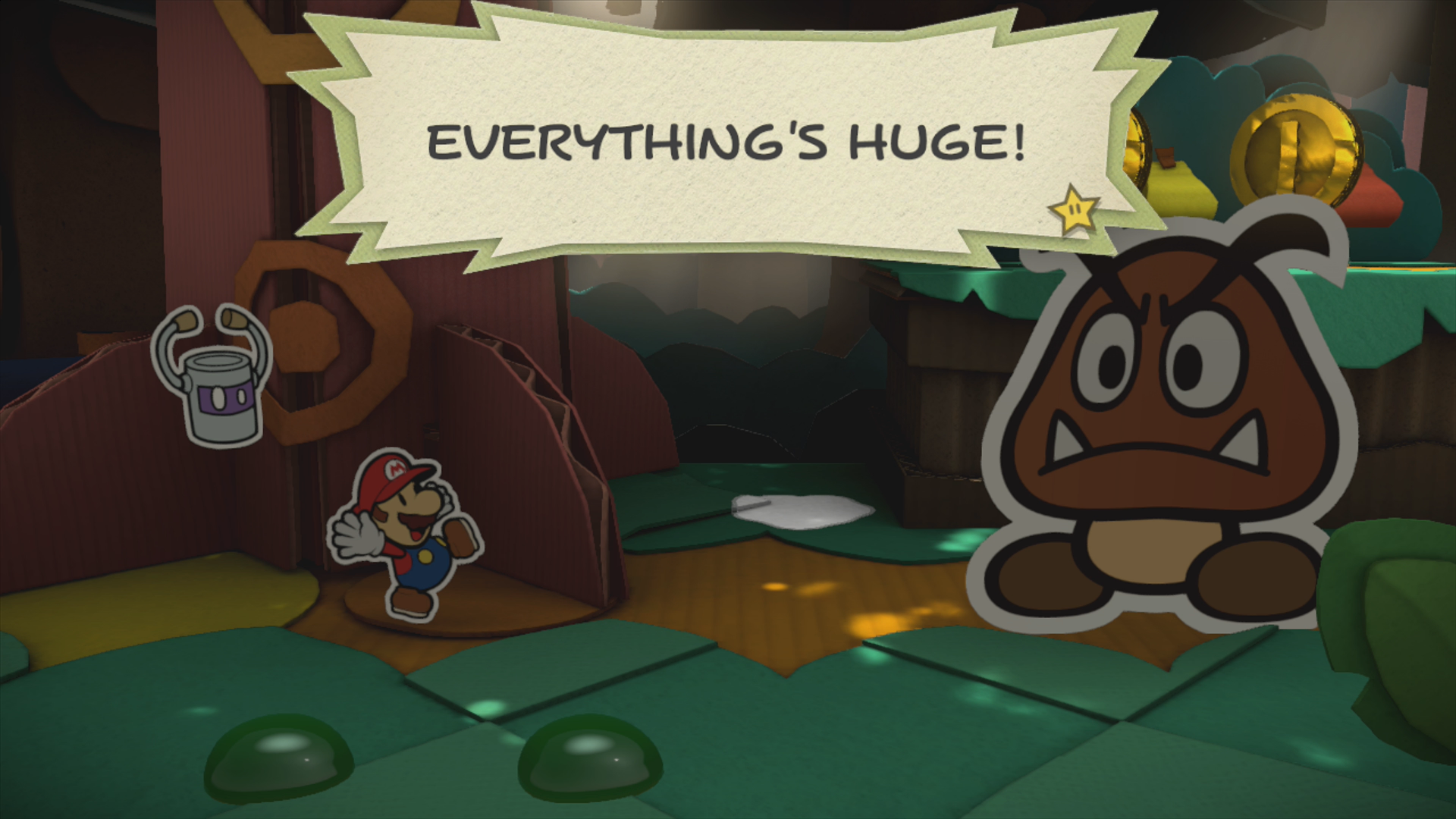paper mario help How to defeat lava piranha in paper mario  it helps to use chill out   wikihow's mission is to help people learn, and we really hope this article helped  you.