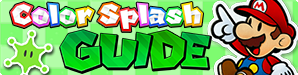 Paper Mario: Color Splash Walkthrough