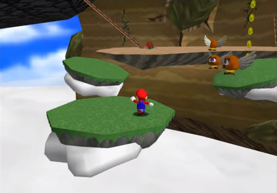 SM64: Last Impact Has Finally Been Released! - Mario Party Legacy
