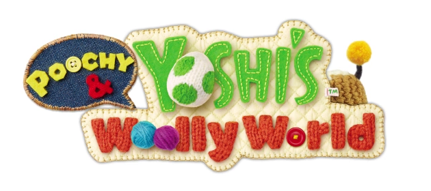 Yoshi's Woolly World is Getting Ported to 3DS