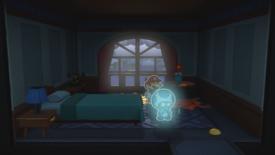 How To Find Room  In Paper Mario Color Splash