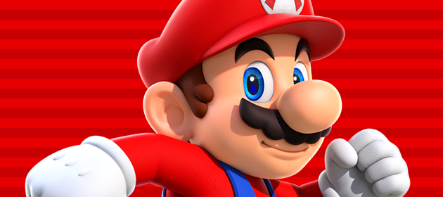 Super Mario Run Release Date Announced