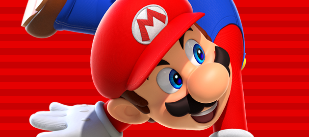 Lots of New Screens and Video for Super Mario Run