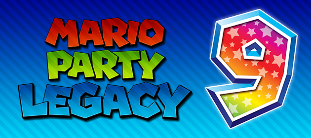 Happy 9th Anniversary Mario Party Legacy!