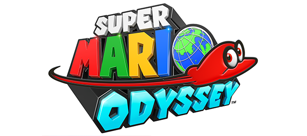 Super Mario Odyssey Announced