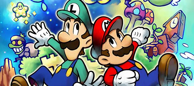 Everything We Know About the Mario & Luigi: Superstar Saga Remake