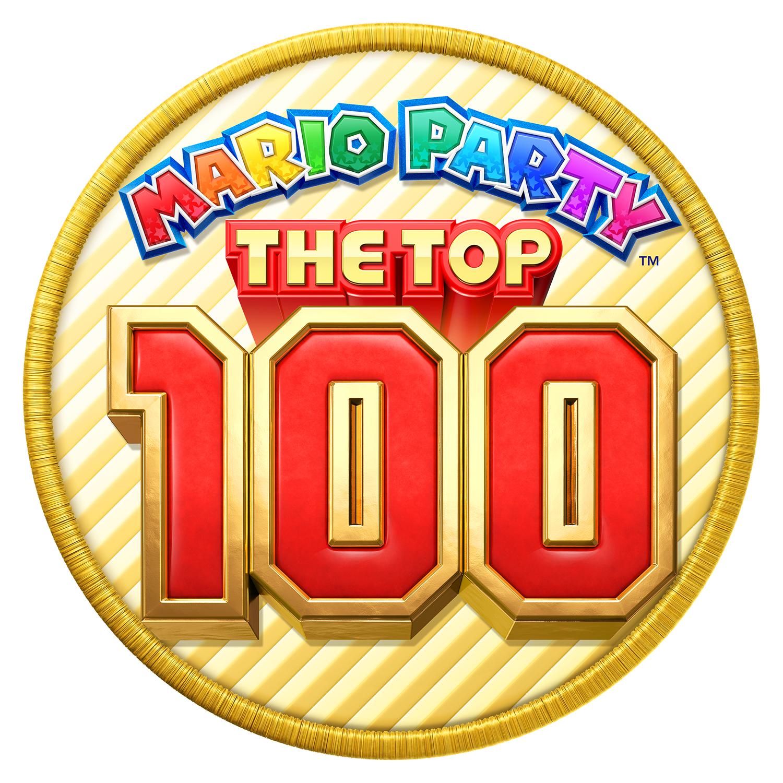 Mario Party: The Top 100 Announced! - Mario Party Legacy