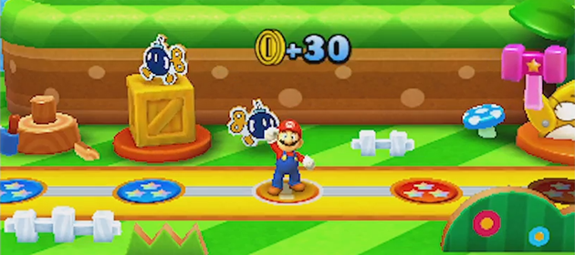 Mario Party: The Top 100 Now Available In Australia and Europe