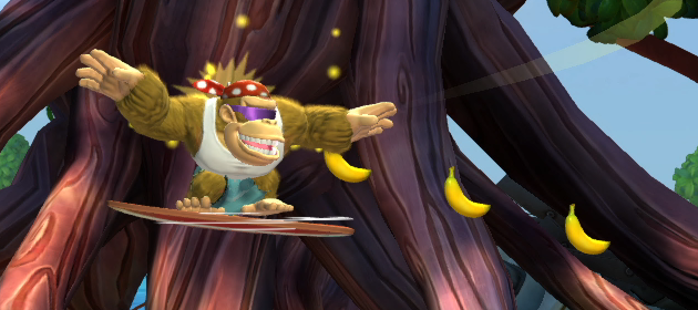Donkey Kong Country: Tropical Freeze is Coming to Nintendo Switch