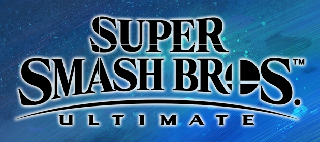 Week 3: Super Smash Bros. Ultimate Update